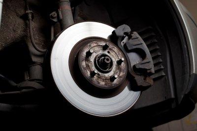 car - brakes